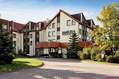 Park Inn by Radisson Chemnitz Hartmannsdorf