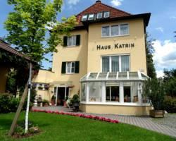 Pension Katrin