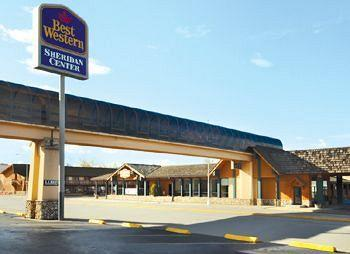 Photo of Best Western Sheridan Center