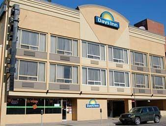‪Days Inn Downtown Ottawa‬