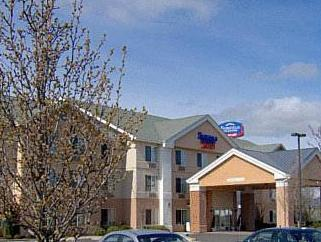 ‪La Quinta Inn & Suites Central Point - Medford‬