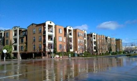 Photo of Oakwood At Bridgepointe San Mateo