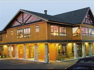 Quality Inn Lake Taupo