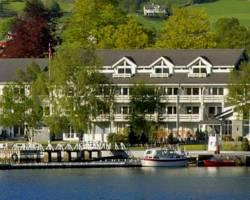 Rosendal Fjordhotel
