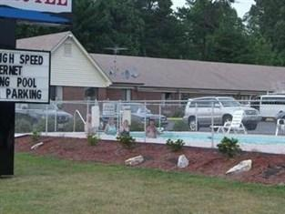 Photo of Timberlake Motel Lynchburg
