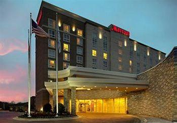 ‪Marriott Macon City Center‬