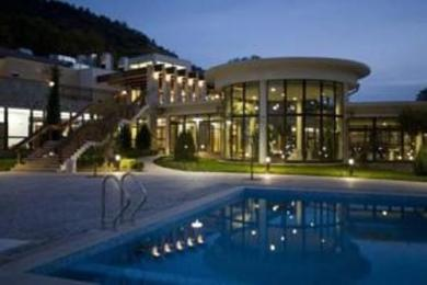 Photo of Pirin Park Hotel Sandanski