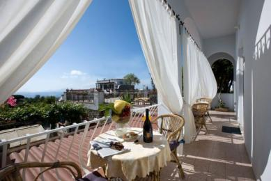 Photo of La Giuliva B&B Anacapri