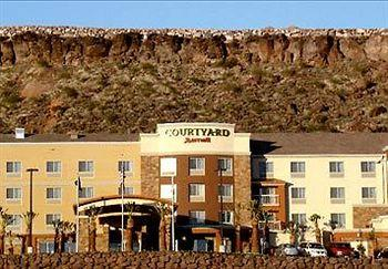‪Courtyard by Marriott St. George‬