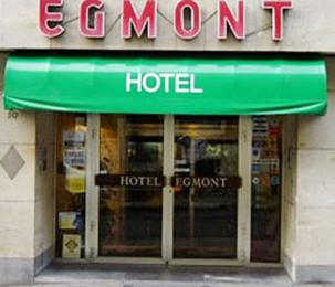 Egmont Hotel