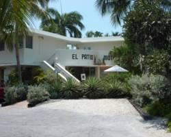 Photo of El Patio Motel Key West