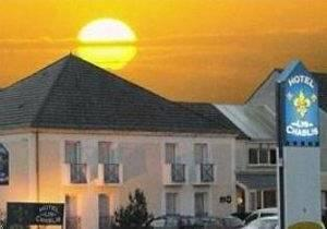 Photo of Hotel aux Lys de Chablis