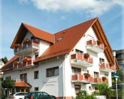 Hotel Klosterbraeustuben
