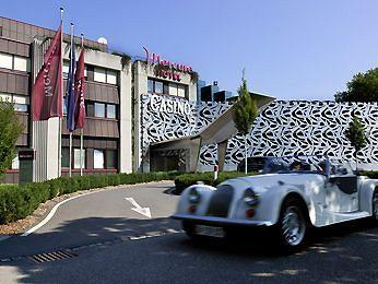 Photo of Mercure Bregenz City