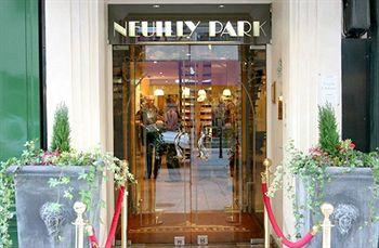 Photo of Neuilly Park Neuilly-sur-Seine