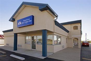 Photo of Americas Best Value Inn Fort Wayne