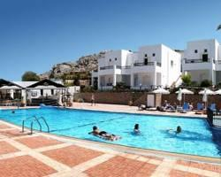 Photo of Lambis Studios Lindos
