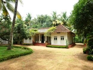‪Backwater Heritage Homestay‬