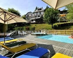 Photo of Hotel Le Beau Site Saint-Pardoux-la-Croisille