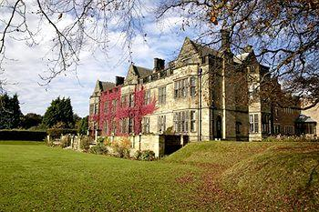 Photo of Gisborough Hall Guisborough