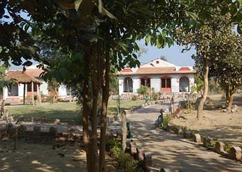 Mogli Youth Hostel