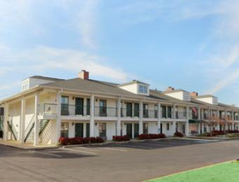 Photo of Jameson Inn Calhoun