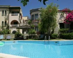 Photo of Aquarius Apartments Agia Pelagia