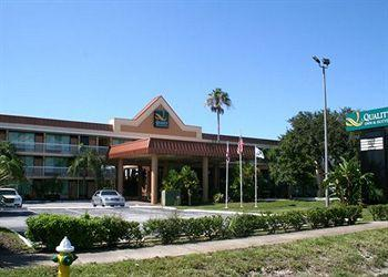 Photo of Quality Inn & Suites Tarpon Springs