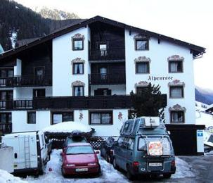 Photo of Hotel Alpenrose Ischgl