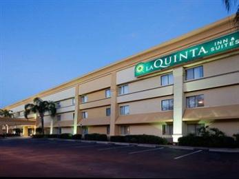 ‪La Quinta Inn & Suites Tampa East Fairgrounds‬