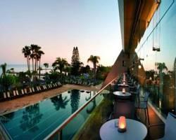  Amathus Beach Hotel Limassol