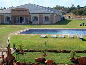 Photo of Adansonia Hotel Francistown