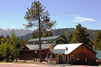Eagle Fire Lodge & Conference Center