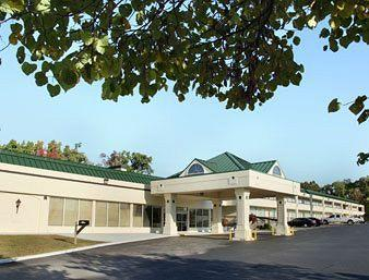 Howard Johnson Elizabethtown