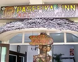 Photo of Pasefika Inn Apia