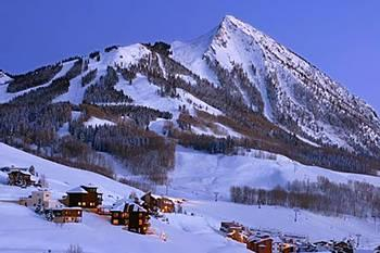 Crested Butte Retreat