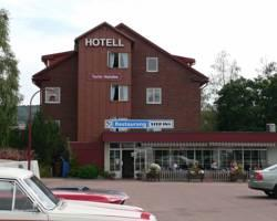 Turisthotellet Rattvik