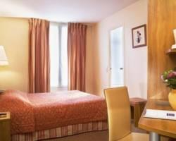 Timhotel Paris Gare Montparnasse