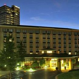 Photo of Hilton Garden Inn Atlanta Perimeter Center
