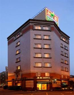 Hara Zuru Hotel
