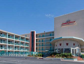 Photo of Howard Johnson Oceanfront Hotel Ocean City