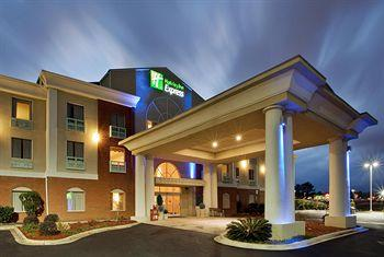 ‪Holiday Inn Express Hotel & Suites Thomasville‬