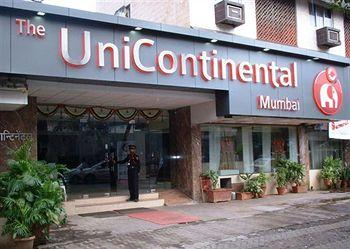 ‪Hotel Unicontinental Mumbai‬