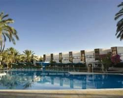 Isrotel Riviera Club Hotel