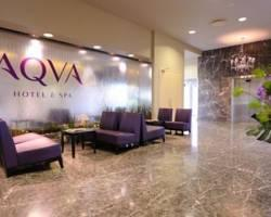 Aqva Hotel & Spa