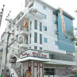 Hotel Sitara Grand Kukatpally