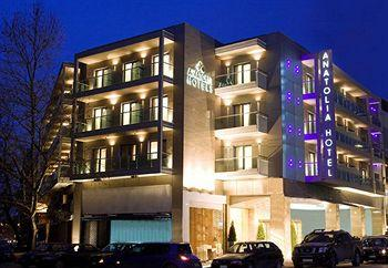 Photo of Hotel Anatolia Thessaloniki