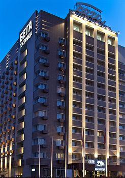 Photo of Bega Hotel Moscow