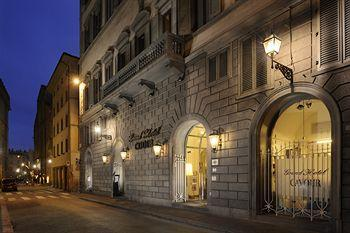 Photo of Grand Hotel Cavour Florence