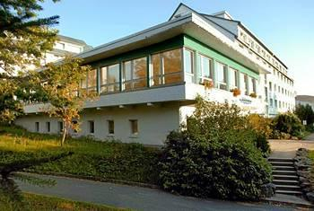 Lindner Sport & Aktiv Hotels Werrapark Haus Heubacher Hohe